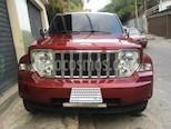 Jeep Cherokee Sport 3.7L Aut 4x4 usado (2012) color Rojo precio u$s9.000