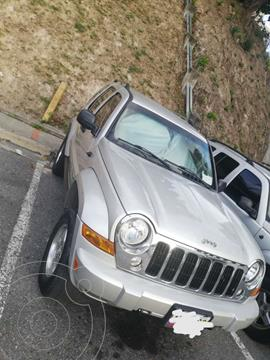 Jeep Cherokee Limited 4x4 usado (2006) color Gris precio u$s6.000