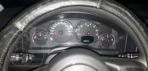 Jeep Cherokee Limited 3.7L Aut 4x4 usado (2014) color Plata precio u$s17.000