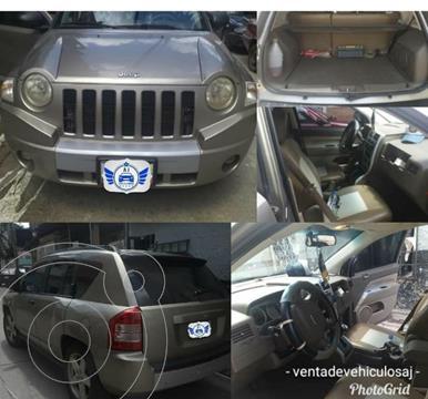 Jeep Cherokee Limited 4x2 usado (2008) color Bronce precio BoF204