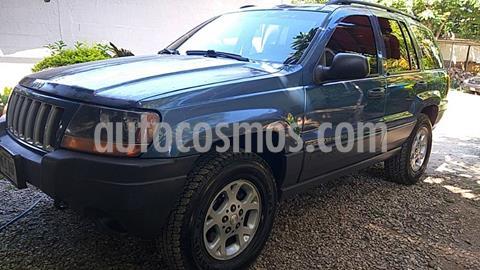Jeep Cherokee Classic  Auto. 4x4 usado (2006) color Azul precio BoF3.500