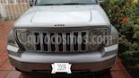 Jeep Cherokee Sport 3.7L Aut 4x4 usado (2009) color Plata precio u$s4.444