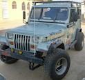 Jeep CJ7 TECHO DURO usado (1990) color Azul precio u$s2.500