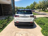 Foto venta Auto usado Jeep Compass 2.4 4x2 Sport (2019) color Blanco precio $1.515.000