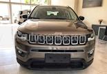 Foto venta Auto usado Jeep Compass 2.4 4x2 Sport (2019) color Gris Oscuro precio $1.534.000