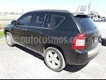 Foto venta Auto usado Jeep Compass 2.4 4x4 Sport Aut (2007) color Negro precio $330.000