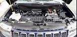Foto venta Auto usado Jeep Compass 4x2 Latitude Aut (2014) color Azul precio $185,000