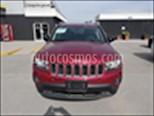 Foto venta Auto usado Jeep Compass 4x2 Latitude Aut (2016) color Rojo precio $275,000