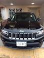 Foto venta Auto usado Jeep Compass 4x2 Latitude Aut (2015) color Negro precio $180,000