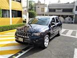 Foto venta Auto usado Jeep Compass 4x2 Latitude Aut (2014) color Azul precio $174,900