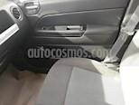 Foto venta Auto usado Jeep Compass 4x2 Latitude (2016) color Rojo precio $275,000