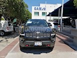 Foto venta Auto usado Jeep Compass 4x2 Limited Aut (2018) color Negro precio $539,900