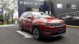 Foto venta Auto usado Jeep Compass 4x2 Limited Aut (2018) color Rojo Cerezo precio $419,900