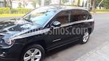 Foto venta Auto usado Jeep Compass 4x2 Limited Aut (2015) color Negro precio $190,000