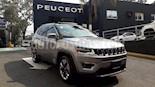 Foto venta Auto Seminuevo Jeep Compass 4x2 Limited Aut (2018) color Plata Martillado precio $469,900