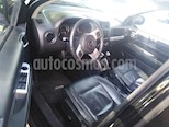 Foto venta Auto usado Jeep Compass 4x2 Limited Aut (2016) color Negro precio $295,000