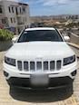 Foto venta Auto usado Jeep Compass 4x2 Limited Aut (2015) color Blanco precio $250,000