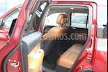 Foto venta Auto usado Jeep Compass 4x2 Limited Aut (2016) color Rojo precio $260,000