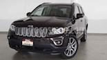Foto venta Auto usado Jeep Compass 4x2 Limited Aut (2014) color Marron precio $239,000