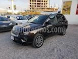 Foto venta Auto usado Jeep Compass 4x2 Limited Aut color Negro precio $225,000