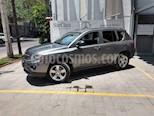Foto venta Auto usado Jeep Compass 4x2 Sport CVT (2013) color Gris precio $164,950