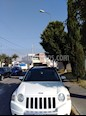 Foto venta Auto usado Jeep Compass 4x2 Sport CVT color Blanco precio $110,000