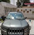 Foto venta Auto usado Jeep Compass 4x4 Limited Premium CVT Nav  color Gris Mineral precio $165,000