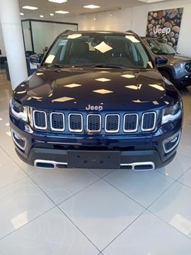 Jeep Compass 2.4 4x2 Sport nuevo color A eleccion financiado en cuotas(anticipo $1.380.000 cuotas desde $55.000)
