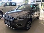 Jeep Compass 2.4 4x4 Limited Plus Aut nuevo color A eleccion precio $6.800.000