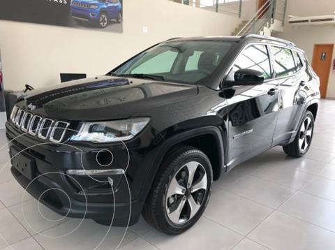 Jeep Compass 2.4 4x2 Longitude Aut nuevo color A eleccion financiado en cuotas(anticipo $2.093.420 cuotas desde $48.000)