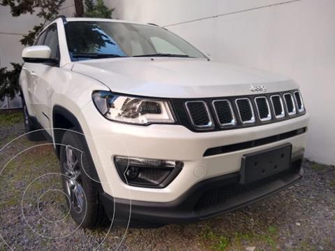 Jeep Compass 2.4 4x2 Sport Aut nuevo color A eleccion financiado en cuotas(anticipo $1.380.000 cuotas desde $49.000)