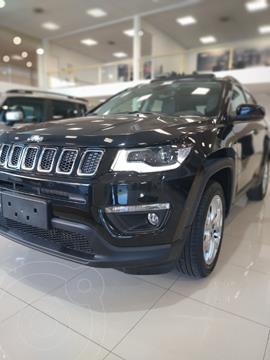 Jeep Compass 2.4 4x2 Sport Aut nuevo color Negro financiado en cuotas(anticipo $1.600.000 cuotas desde $52.174)