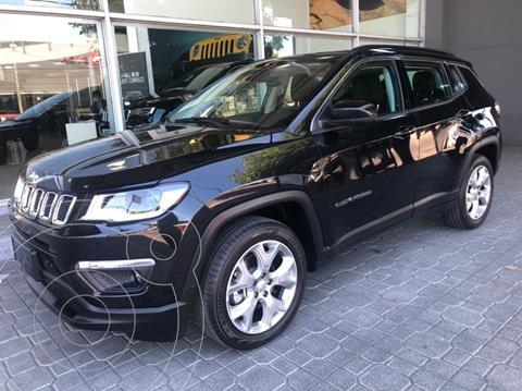 Jeep Compass 1.3 4x2 Longitude Aut nuevo color Negro financiado en cuotas(anticipo $2.500.000 cuotas desde $52.174)