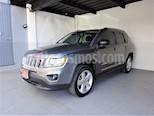 Foto venta Auto usado Jeep Compass Limited Premium color Granito precio $185,000