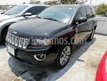 Foto venta Auto usado Jeep Compass Limited (2014) color Negro precio $220,000