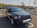Foto venta Auto usado Jeep Compass Limited (2008) color Negro precio $140,000