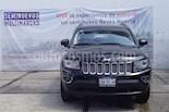 Foto venta Auto usado Jeep Compass Limited (2014) color Negro precio $210,000