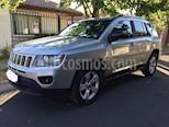 Foto venta Auto usado Jeep Compass  Sport 2.4L  color Plata precio $7.000.000