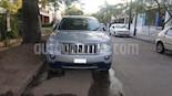 Foto venta Auto usado Jeep Grand Cherokee 3.6 Aut (2013) color Gris Claro precio $1.000.000