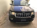 Foto venta Auto usado Jeep Grand Cherokee 3.6 Aut (2012) color Negro precio $1.100.000