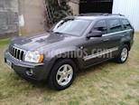 Foto venta Auto usado Jeep Grand Cherokee 3.6 Aut (2005) color Gris Oscuro precio $600.000