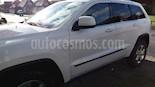 Foto venta Auto usado Jeep Grand Cherokee 3.6L Laredo 4x4 (2012) color Blanco precio $10.500.000