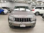 Foto venta Auto usado Jeep Grand Cherokee 5p Laredo Lujo 4x2 V6/3.6 Aut (2012) color Gris precio $250,000