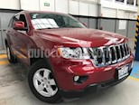 Foto venta Auto usado Jeep Grand Cherokee 5p Laredo Lujo 4x2 V6/3.6 Aut (2012) color Rojo precio $220,000