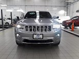 Foto venta Auto usado Jeep Grand Cherokee 5p Limited 4x2 V6/3.6 Aut (2014) color Plata precio $370,000