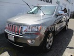 Foto venta Auto usado Jeep Grand Cherokee 5p Limited 4x2 V6/3.6 Aut (2013) color Gris precio $295,000