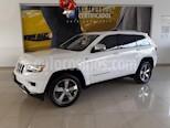 Foto venta Auto usado Jeep Grand Cherokee 5p Limited Lujo 4x2 V6/3.6 Aut (2015) color Blanco precio $405,900
