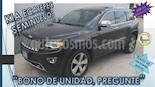 Foto venta Auto usado Jeep Grand Cherokee 5p Limited Lujo 4x2 V8/5.7 Aut (2014) color Negro precio $389,000