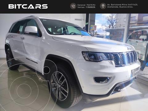 Jeep Grand Cherokee Limited 3.6 Plus nuevo color Blanco precio $14.800.000