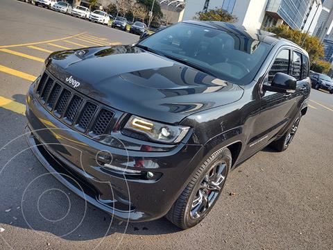 foto Jeep Grand Cherokee SRT usado (2015) color Negro precio u$s57.900